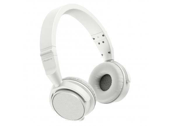 Auscultadores para DJ Pioneer HDJ-S7-W