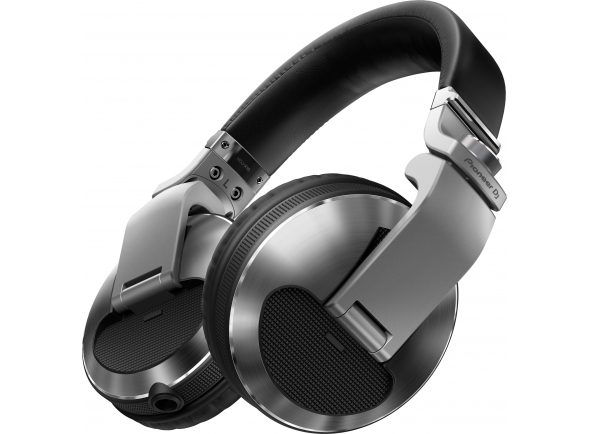 Auscultadores para DJ Pioneer HDJ-X10-S