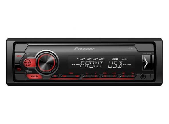 Auto-Rádio Pioneer Car MVH-S110UB
