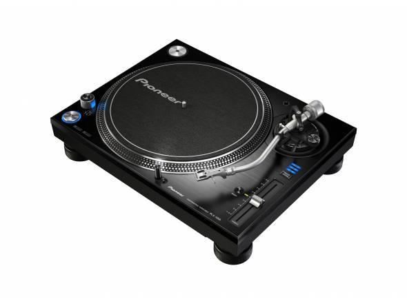 Gira-discos/Gira-discos profissionais de Dj Pioneer PLX-1000