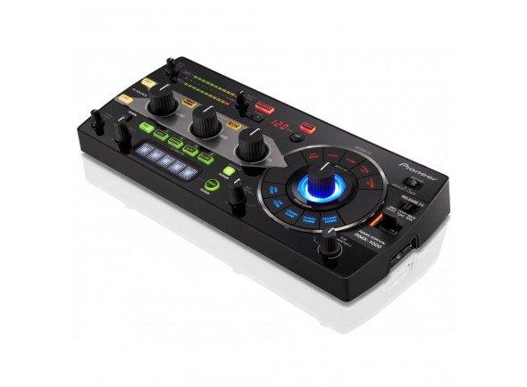 Processadores de Efeitos/Processadores de Efeitos Pioneer DJ RMX-1000