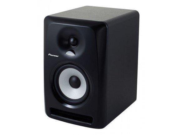 Monitores activos Pioneer S-DJ50X