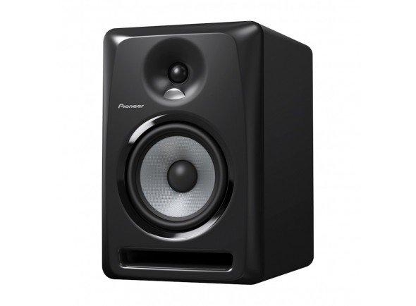 Monitor de estúdio/Monitor de estúdio Pioneer S-DJ60X