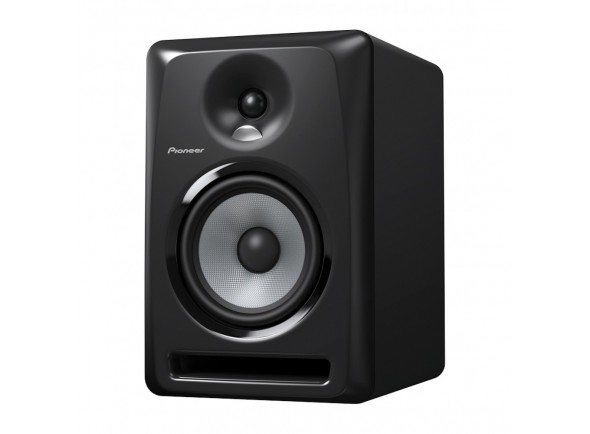 Monitor de estúdio/Monitores de estúdio activos Pioneer S-DJ60X B-Stock