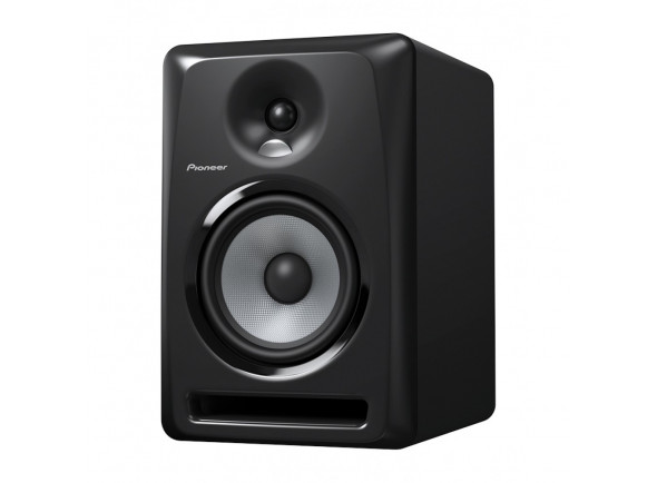 Monitor de estúdio/Monitores de estúdio activos Pioneer DJ S-DJ60X B-Stock