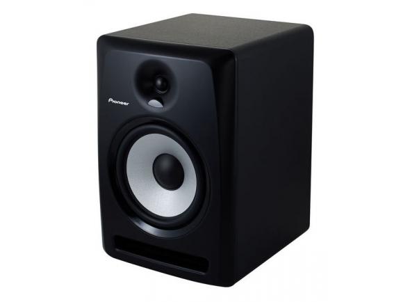 Monitores de estúdio activos Pioneer S-DJ80X B-Stock