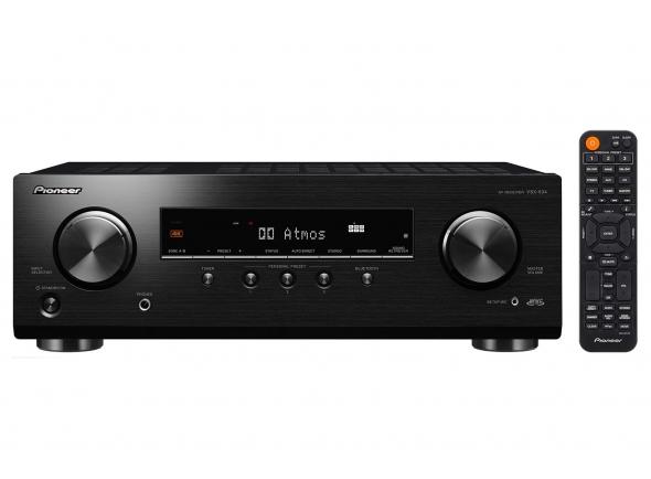 Sistema de som Home Cinema Pioneer VSX-534-B