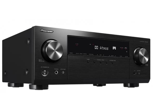 Sistema de som Home Cinema Pioneer VSX-934-B