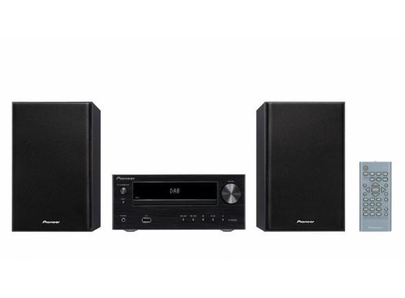 Sistema de som Home Cinema Pioneer X-HM26D-B