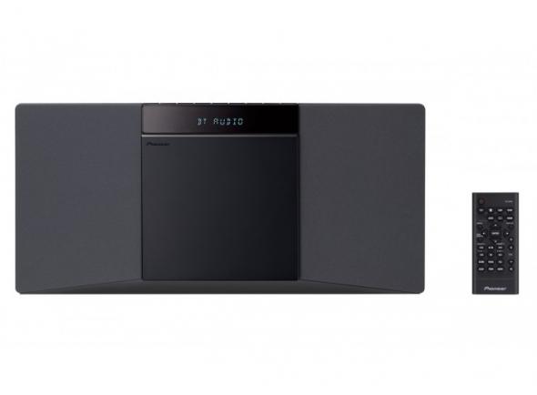 Sistema de som Home Cinema Pioneer X-SMC02-B
