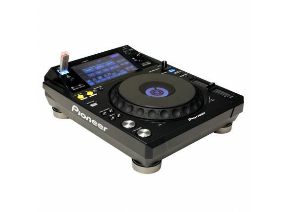 Leitores DJ USB/Leitores DJ USB Pioneer XDJ-1000MK2