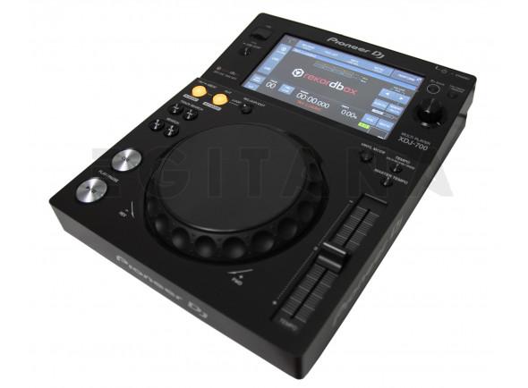 Leitores DJ USB Pioneer DJ XDJ-700 B-Stock