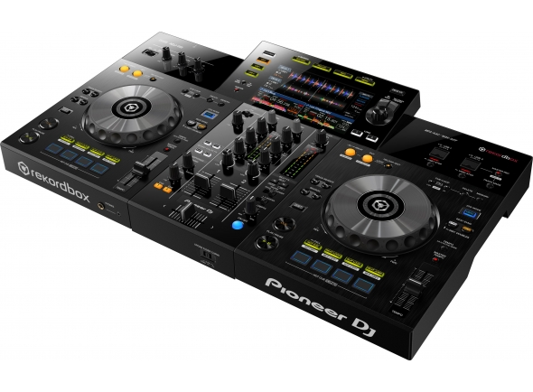Controladores DJ Pioneer DJ XDJ-RR