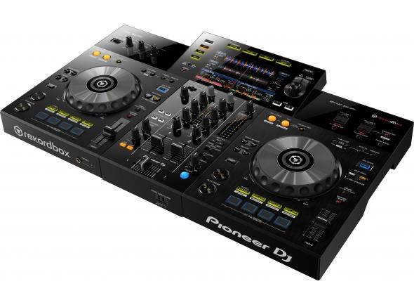 Controladores DJ Pioneer XDJ-RR B-Stock