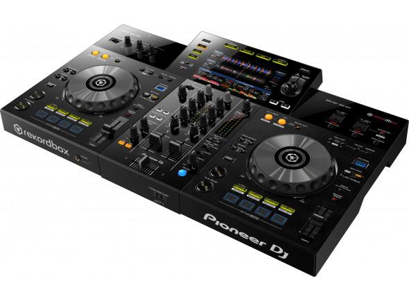 Controladores DJ Pioneer DJ XDJ-RR B-Stock