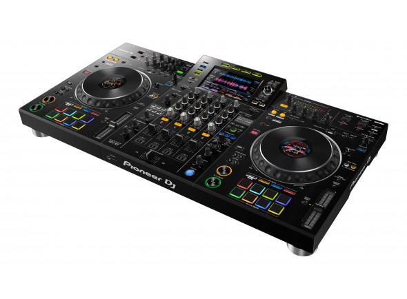 All in one Pioneer DJ XDJ-XZ B-Stock