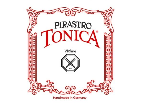 Cordas Pirastro Tonica 3/4 - 1/2 Violin String Set