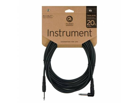 Cabo para Instrumento Planet waves PW-CGTRA-20