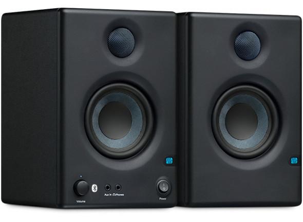 Monitores de Estúdio Ativos com Bluetooth/Monitores de estúdio activos Presonus Eris E3.5 BT