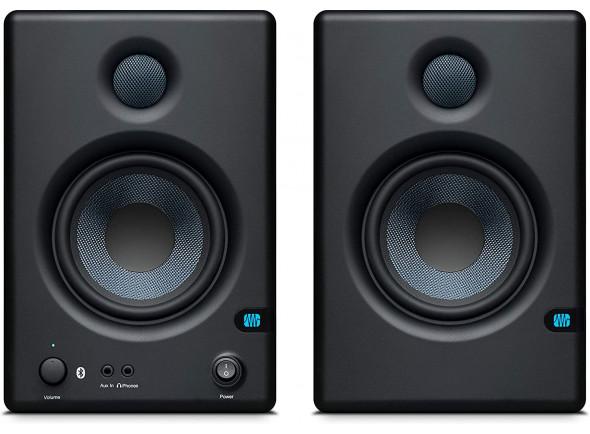 Monitores de Estúdio Ativos com Bluetooth/Monitores de estúdio activos Presonus Eris E4.5 BT