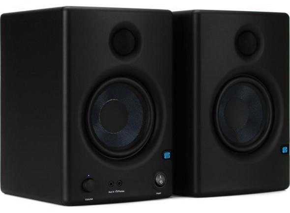 Monitores de Estúdio Ativos/Monitores de estúdio activos Presonus Eris E4.5