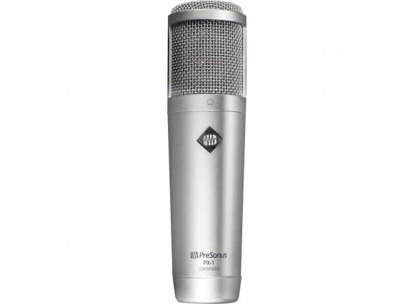 Microfone de membrana grande Presonus PX-1