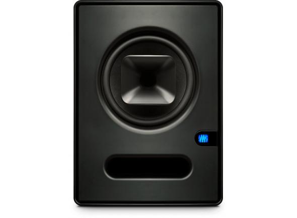 Monitor de Estúdio Coaxial Ativo/Monitores de estúdio activos Presonus Sceptre S6