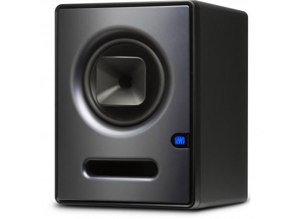 Monitor de Estúdio Coaxial Ativo/Monitores de estúdio activos Presonus Sceptre S8
