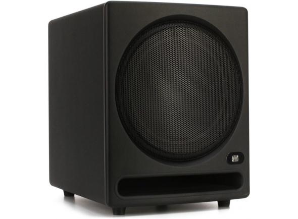 Monitores de estúdio activos Presonus Temblor T10