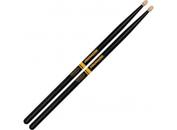Baqueta 5A Pro Mark R5AAG 5A Rebound Active Grip