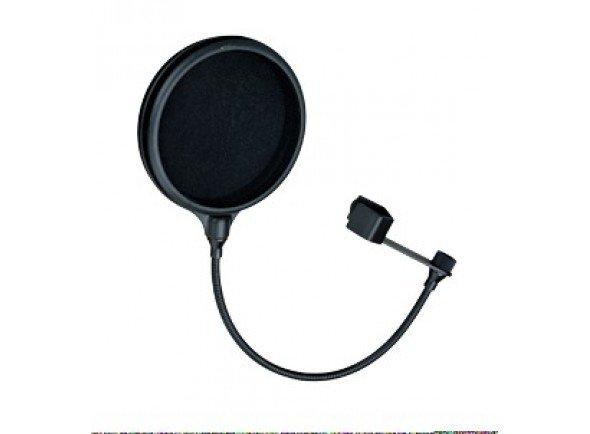 Protecção de vento para microfone/Protecção de vento para microfone Proel APOP70