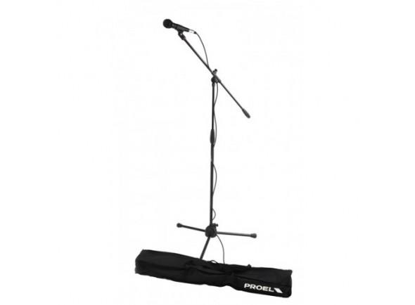 Conjuntos de microfones Proel  PSE3