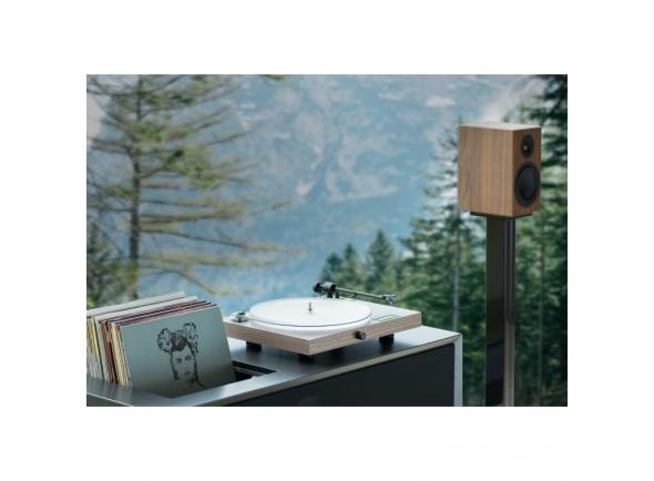 Gira-discos de alta fidelidade Project Jukebox Stereo Set