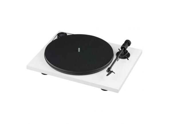 Gira-discos de alta fidelidade Project Primary E Phono