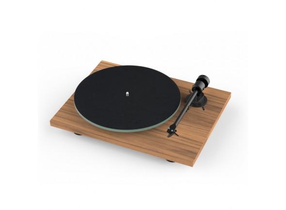 Gira-discos de alta fidelidade Project T1 Phono SB B-Stock