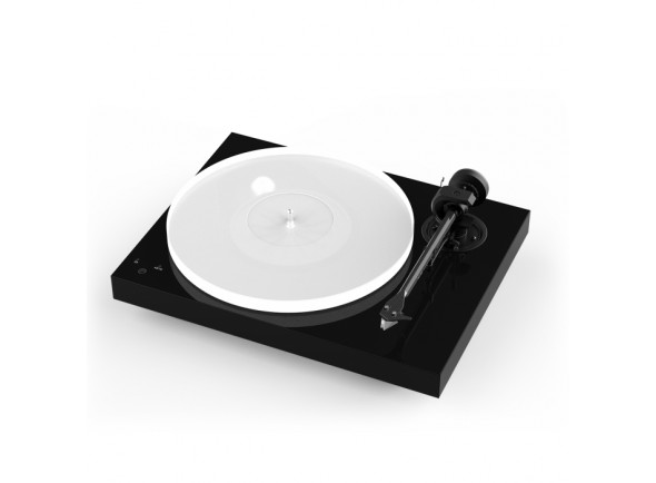 Gira-discos/Gira-discos  Project X1 Black