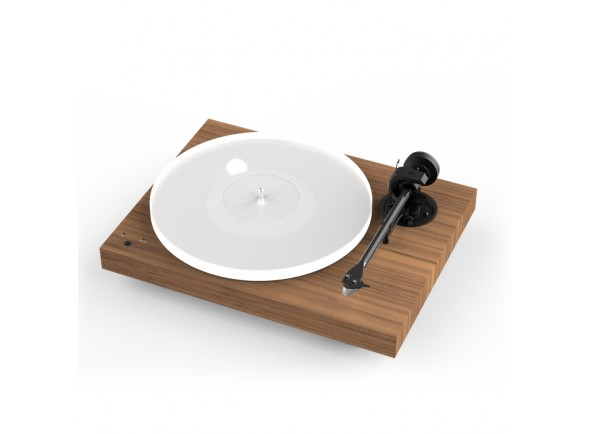 Gira-discos/Gira-discos  Project X1 Walnut