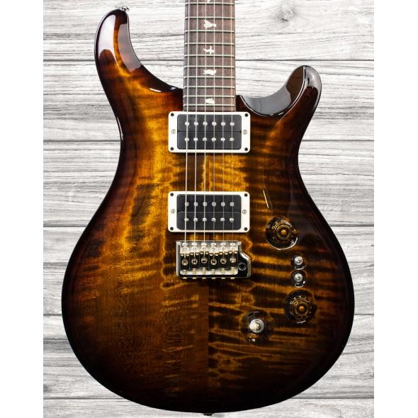 Guitarras formato Double Cut PRS Custom 24 35th Anniv. BW