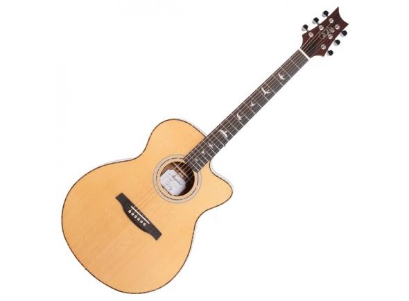 Outras guitarras acústicas PRS SE A40E