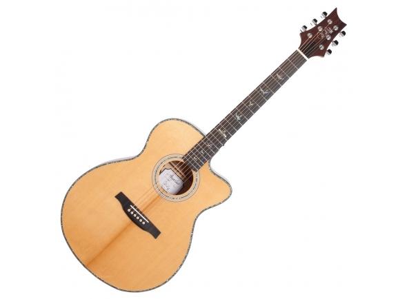 Outras guitarras acústicas PRS SE A50E