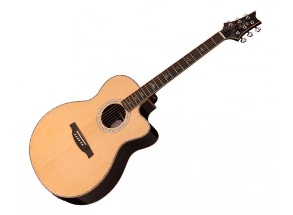 Outras guitarras acústicas PRS SE A60E Natural