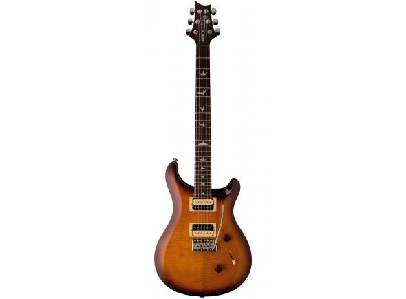 Guitarra Elétrica PRS SE Custom 24 TS 2018
