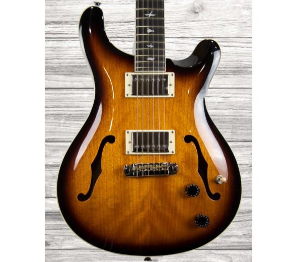Guitarras formato Hollowbody PRS SE Hollowbody Standard McCarty Tobacco Sunburst