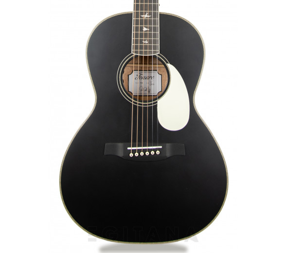 Guitarras PRS Guitarra Folk/Guitarras Folk PRS SE P20E Parlour BV