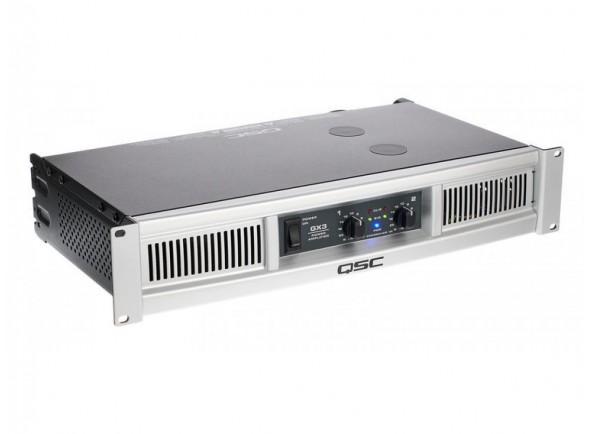 Amplificadores QSC GX 3