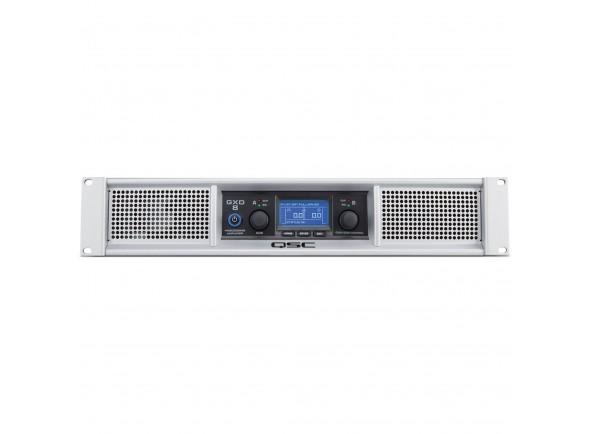 Amplificadores QSC GXD 8