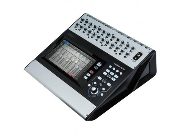 Mesas de mistura digitais QSC TouchMix-30 Pro