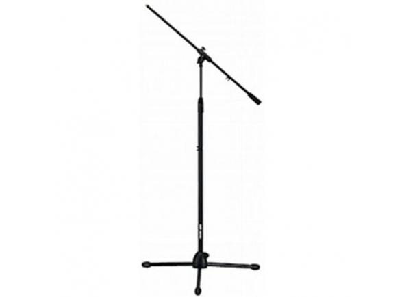 Suporte para microfone Quiklok A302 - Suporte de Microfone com Travessão