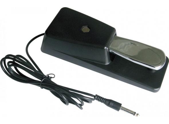 Pedal sustain Quiklok PSP-125