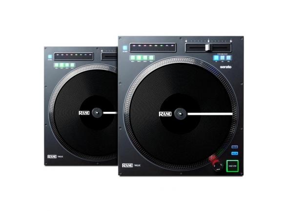 Controladores DJ Rane Twelve Battle Controller Bundle